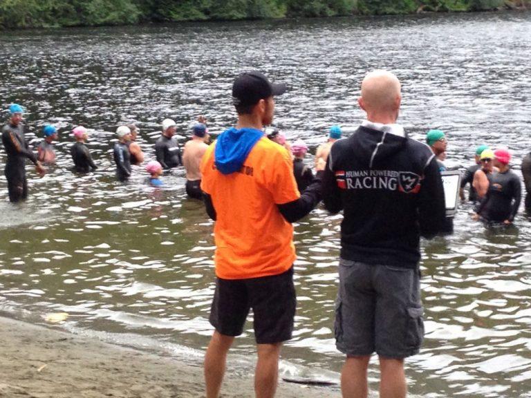 Sri Chimnoy/Metchosin Triathlon Wrap Up