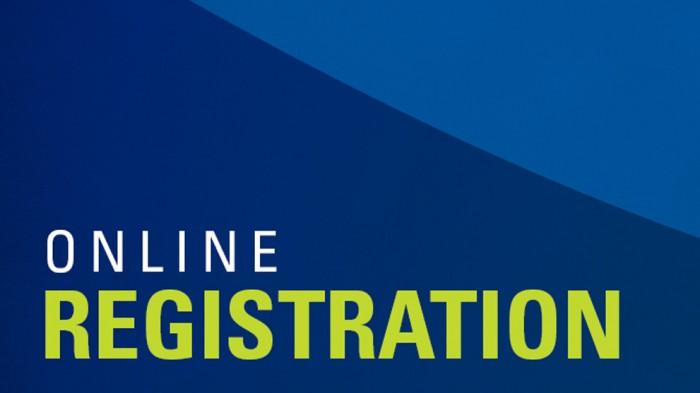 Registration for 2014 Events