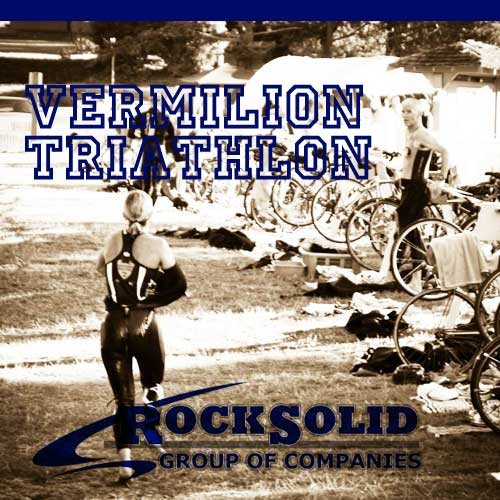 Vermilion Triathlon home image