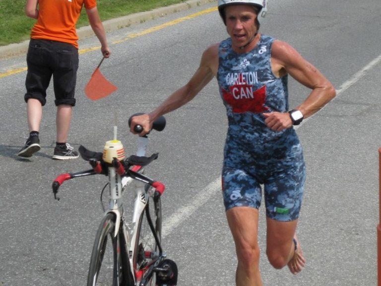Nancy Carleton – World Champ