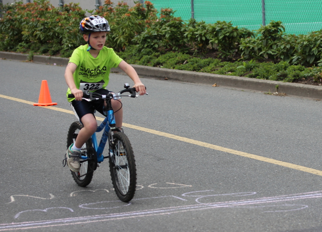 Vic Youth Tri Results