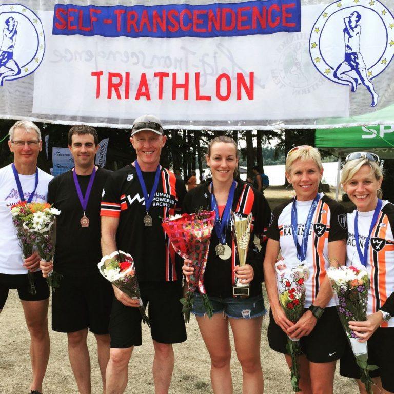 Sri Chinmoy Triathlon