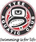 Logo for Tyee Aquatic Club