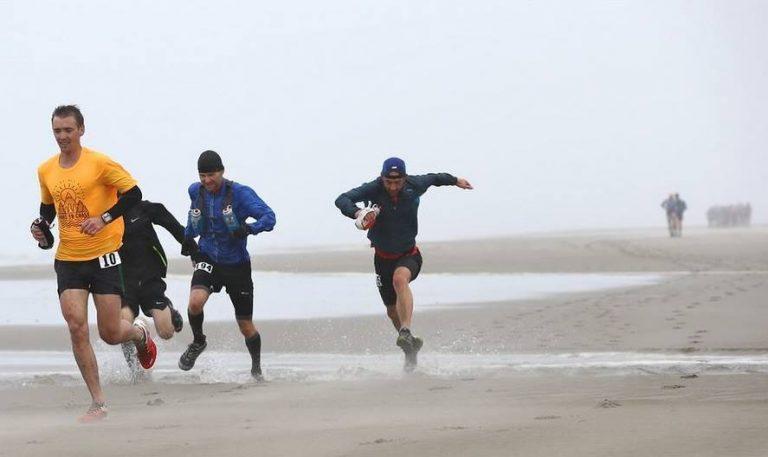 Oregon Coast 30km/50km