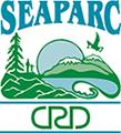 Seaparc recreation centre logo