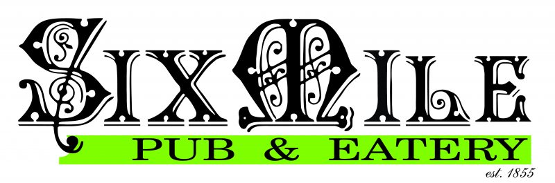 Six Mile Pub logo