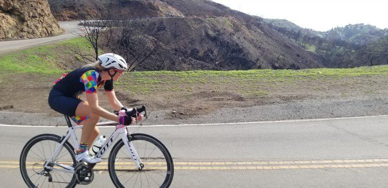 Biking 101 for Multisport Athletes