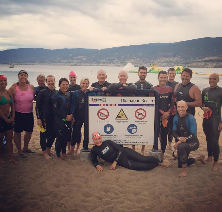 One Day More: Challenge Penticton