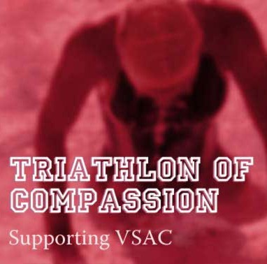 Triathlon of Compassion Volunteer Opportunities