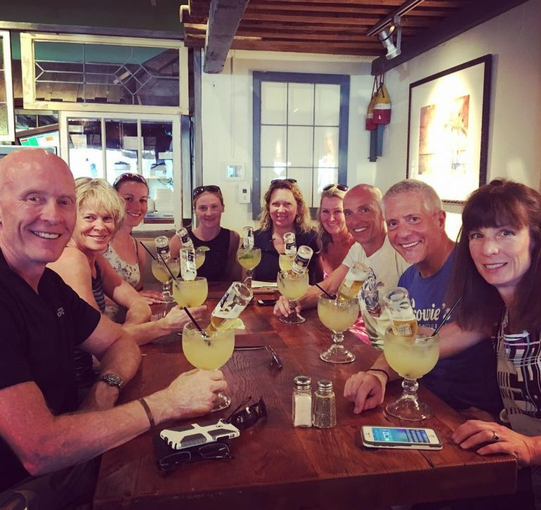 We Never Forget to 'Cheers' at HPR Camp