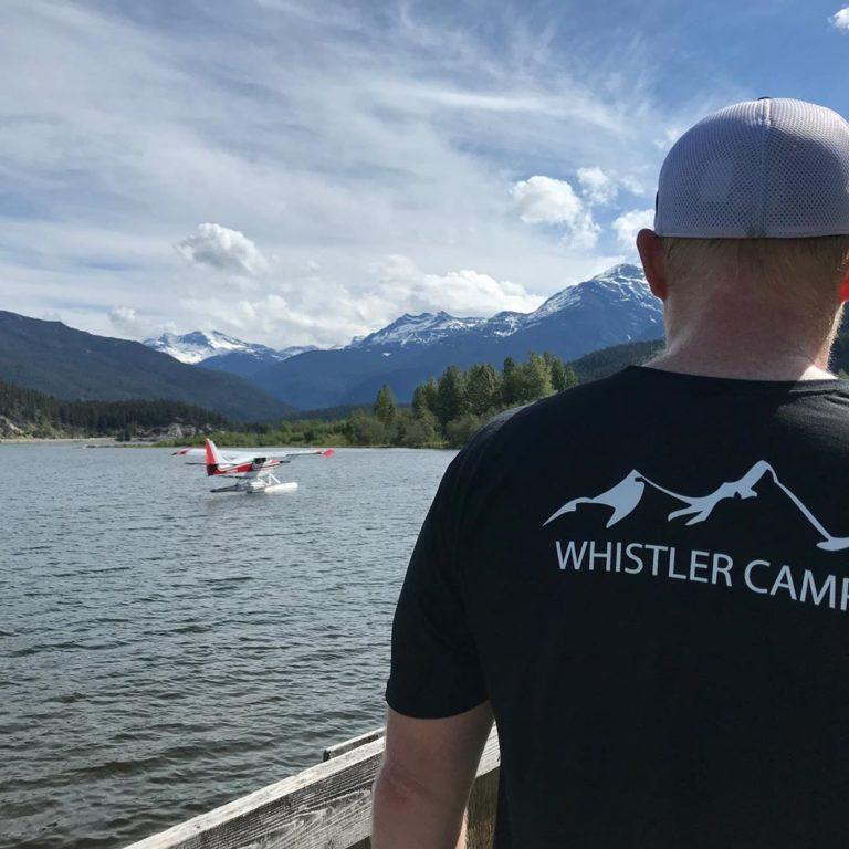 Whistler Camp 2019: Run Course