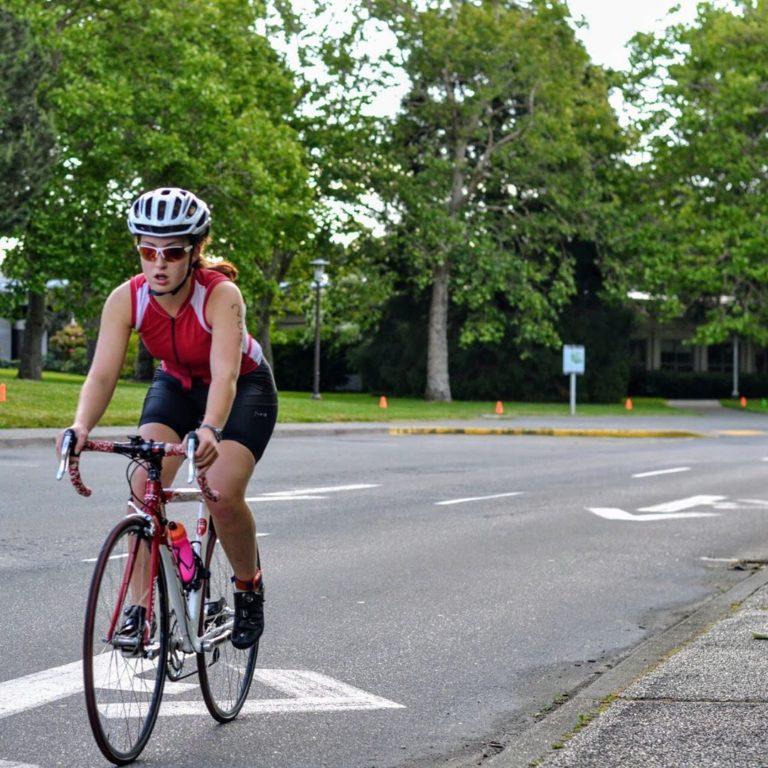 Getting Ready for Youth Triathlon 2019