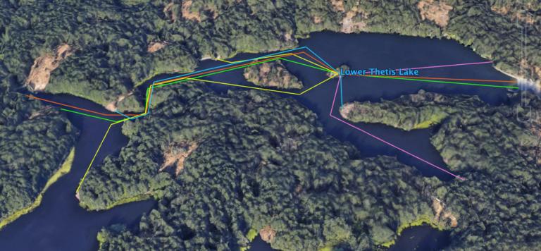 New Course for SwimRun Victoria