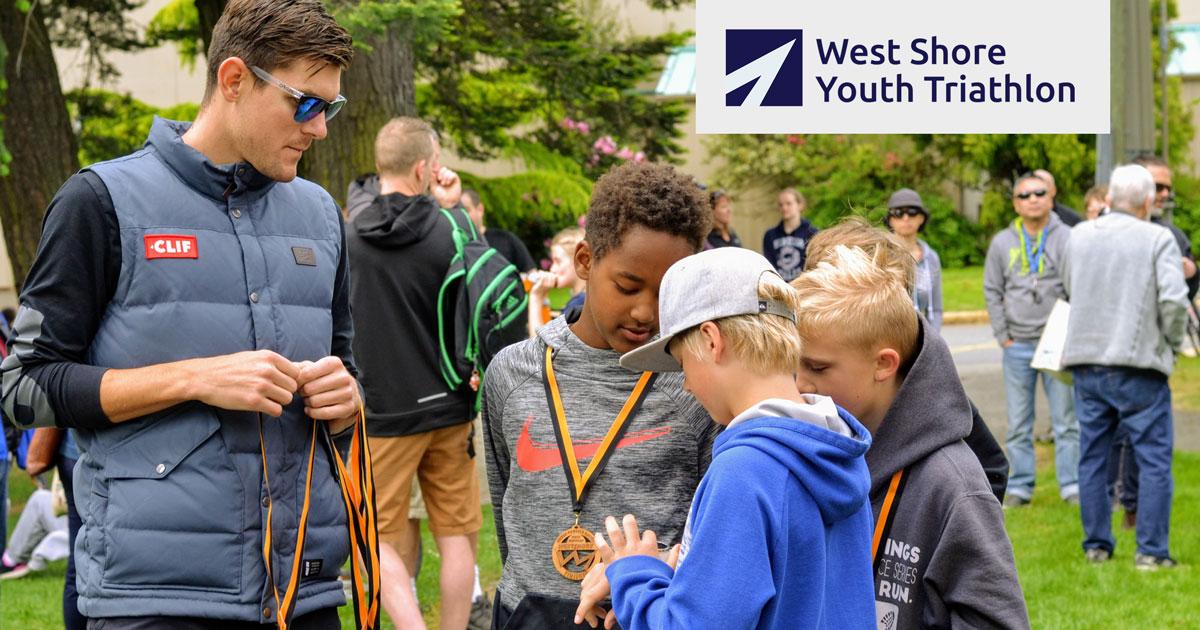 West Shore Youth Triathlon