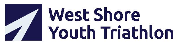 West Shore Youth Triathlon logo