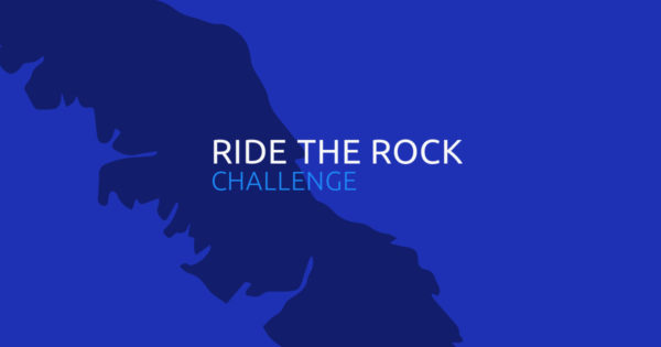 Ride the Rock Challenge