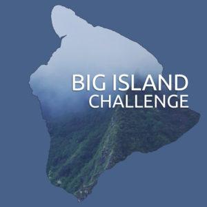 Big Island Challenge