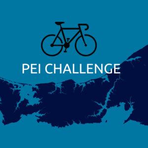 PEI Challenge map