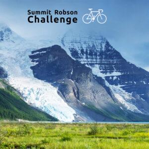 Summit Robson Challenge