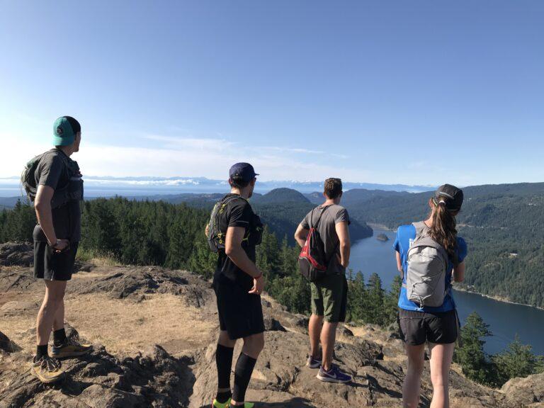 The Seven Peaks