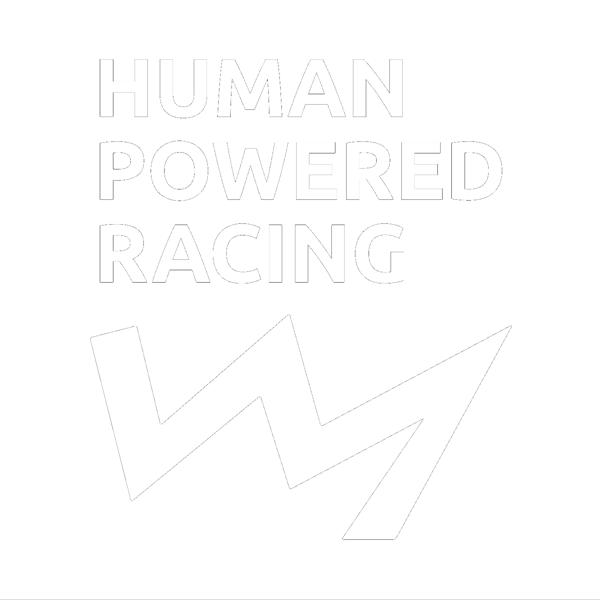 Human Powered Racing logo