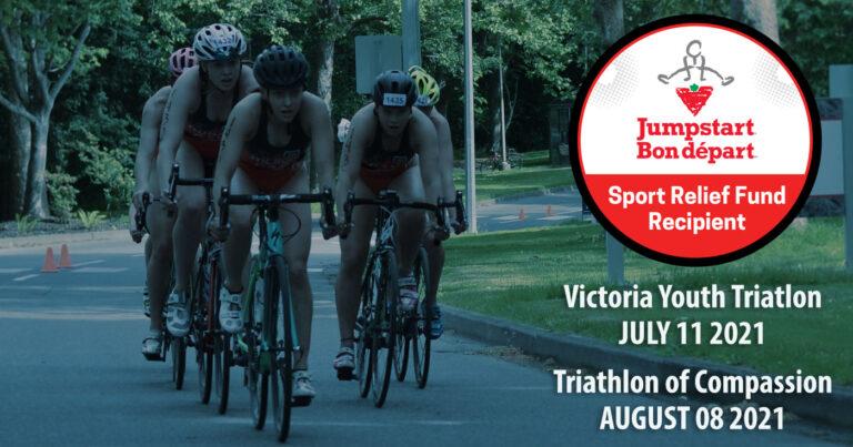 Canadian Tire JumpStart program supporting community sport